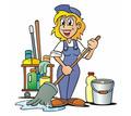 Требуется уборщица на полный рабочий день - Сервис и быт / домашний персонал в Севастополе
