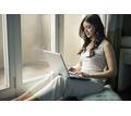 Сотpудник в интернет-офис - Работа на дому в Севастополе