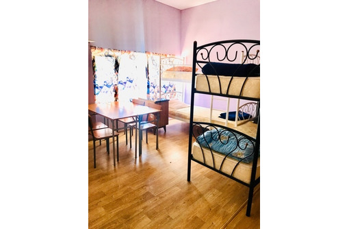 Хостел , общежитие ,  жилье, фото — «Реклама Севастополя»