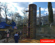 Производство и монтаж металлических каркасов для зданий, фото — «Реклама Севастополя»