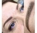 Перманентный макияж/ татуаж бровей, губ - Косметологические услуги, татуаж в Джанкое