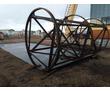 Ёмкости, резервуары и цистерны из стали, фото — «Реклама Севастополя»