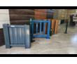 Панельные ограждения , заборы 3Д, столбы , крепления. От завода производителя Grand Line., фото — «Реклама Севастополя»
