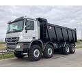 Водитель грузового автомобиля - Другие сферы деятельности в Коктебеле
