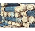 Сетка Рабица оцинкованная в рулонах оптом и в розницу с доставкой - Металл, металлоизделия в Белогорске