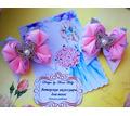 Резинка для волос для девочек. Ручная работа - Прочие детские товары в Евпатории