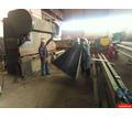 Рубка 28 мм, гибка 10мм, вальцовка,сварка металлов. Изготовление металлоконструкций в Крыму. - Лестницы в Севастополе