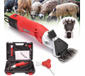 Машинка для стрижки овец BAODA 500 Ватт - Сельхоз техника в Симферополе