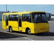 Пассажирские перевозки, фото — «Реклама Севастополя»