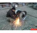 Металлообработка, изготовление, монтаж металлоконструкций. - Строительные работы в Симферополе