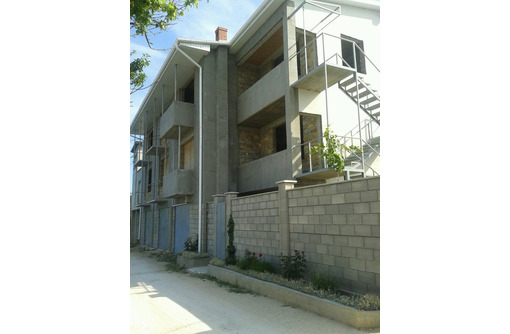 Дом 254.8 м² на участке 1.5 сот., фото — «Реклама Севастополя»