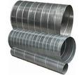 Вентиляция: воздуховод - спирально-навивной - Кондиционеры, вентиляция в Симферополе
