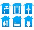 Водоснабжение, отопление, канализация, электрика в Евпатории и Саках - качественно, профессионально! - Сантехника, канализация, водопровод в Крыму