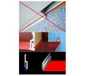 Уникальные бесщелевые натяжные потолки LuxeDesign-Лучший выбор! - Натяжные потолки в Симферополе