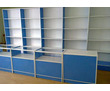 Изготавливаем стеллажи,витрины и прилавки, фото — «Реклама Севастополя»