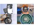 Блокировка канализации, установка заглушек должникам, фото — «Реклама Севастополя»