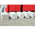 Газобетон D 500 Главстройблок - Кирпичи, камни, блоки в Симферополе