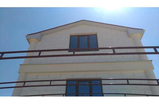 Видовой дом 128 кв.м. в Гераклее рядом с Балаклавским шоссе супер цена!, фото — «Реклама Севастополя»