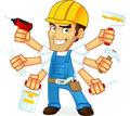 Требуется разнорабочий с навыками штукатура на производственное предприятие - Рабочие специальности, производство в Севастополе