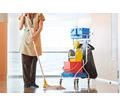 В КЦ «Медоборы» требуется на постоянную работу уборщик(уборщица), мойщик (мойщица) посуды - Бары / рестораны / общепит в Севастополе