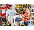 Продавец-консультант (электротовары) - Продавцы, кассиры, персонал магазина в Севастополе