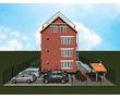 Проект гостиницы на 11 номеров, фото — «Реклама Севастополя»
