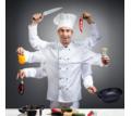 повар, пом. повара, кухонный работник, горничная - Гостиничный, туристический бизнес в Судаке