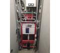 Монтаж сантехнических систем (отопление, водопровод, канализация) - Газ, отопление в Крыму