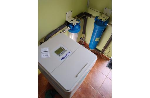 Монтаж отопления, водопровода, канализации, насосного оборудования, гелиосистем., фото — «Реклама Приморского»