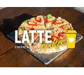 В сеть кофеен Latteшка требуются: БАРИСТА, ПОВАР - Бары / рестораны / общепит в Симферополе