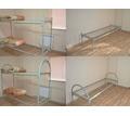 Кровати, столы,  табуретки, тумба, шкаф для рабочих, строителей - Садовая мебель и декор в Крыму