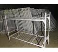 Кровати металлические армейского образца доставка бесплатная по всей области - Садовая мебель и декор в Красногвардейском