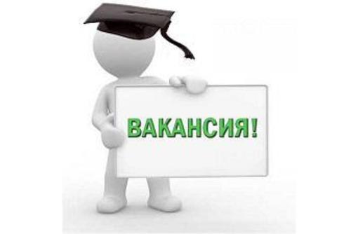 Специалист с опытом бухгалтера, фото — «Реклама Севастополя»