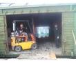 Доставка стройматериалов (арматура, кирпич, строительные смеси, строительная техника), фото — «Реклама Севастополя»