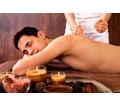 Релаксирующий массаж для мужчин - Массаж в Крыму