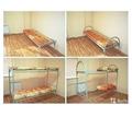 Металлические  кровати эконом. - Мебель для спальни в Судаке