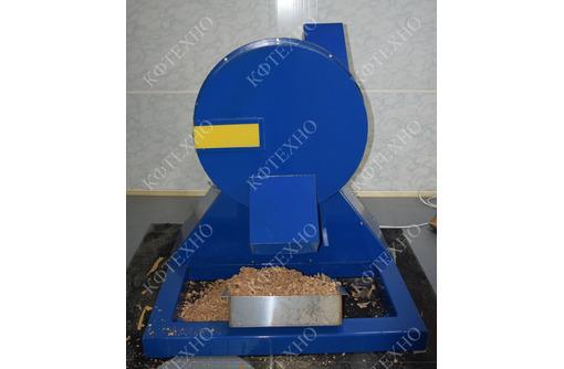 Дробилка для приготовления щепы, фото — «Реклама Черноморского»