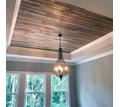 Wood design натяжные потолки-эффект дерева luxedesign - Натяжные потолки в Саках