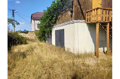 Продам дом-дачу у моря Кача, Звездный берег, фото — «Реклама Севастополя»