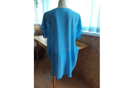 Женский  блузон, фото — «Реклама Бахчисарая»