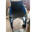 Кресло-коляска для инвалидов б/у - Медтехника в Армянске