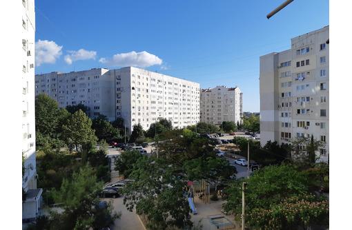 3- комнатная квартира в спальном районе, Астана Кесаева, фото — «Реклама Севастополя»