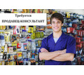 Продавец (строительные материалы) - Продавцы, кассиры, персонал магазина в Севастополе