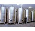 Емкость ферментатор для виноматериала - Продажа в Симферополе