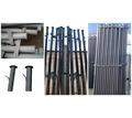 Столбы для сетки и профлиста - Металл, металлоизделия в Красноперекопске