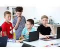 Компьютерные курсы для детей в Севастополе. Программирование и робототехника. Конструирование LEGO. - Детские развивающие центры в Севастополе