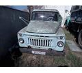 Продам на запчасти ГАЗ САЗ-3503 - Легковые автомобили в Симферополе