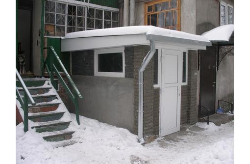 в Днепропетровске 1/2 дома,с отдельным входом и землей 5 сот.на Крым, фото — «Реклама Севастополя»