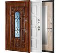 Установка входных и межкомнатных дверей - Ремонт, установка окон и дверей в Евпатории