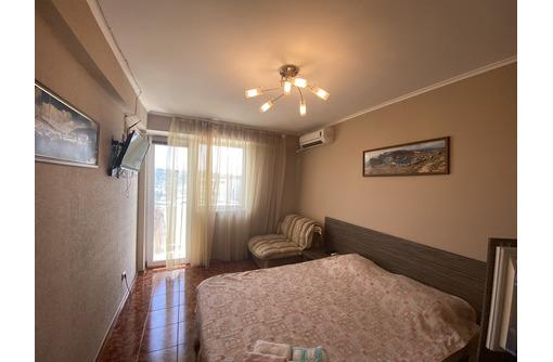Апартаменты в Любоморье с видом на море, фото — «Реклама Севастополя»